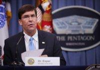 Кандидат на пост главы Пентагона: войска США останутся в Сирии