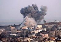 В МИД РФ предупредили о возможном коллапсе на Ближнем Востоке