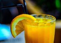Ученые: всего один стакан сока может вызвать рак