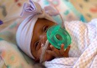 Первого ребенка, родившегося в Хадже-2019, назвали Мадиной