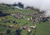 Деревня в Швейцарии распродает дома по 60 рублей