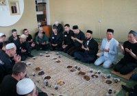Муфтий РТ посетил казанскую исправительную колонию №18
