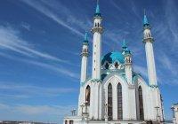 Мечеть «Кул Шариф» - в топе самых фотографируемых мест планеты