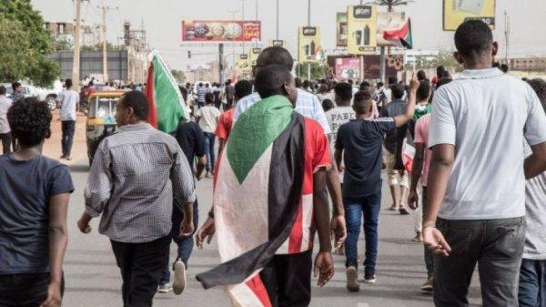 Государственный переворот в Судане произошел 11 апреля.