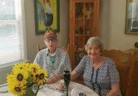 В США супруги, прожившие вместе 71 год, умерли в один день