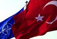 В НАТО оценили вероятность исключения Турции из альянса