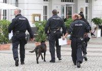 В Германии – масштабные обыски в квартирах предполагаемых экстремистов