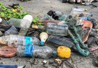 Эксперимент по сбору пластика на островах проводят в Финляндии