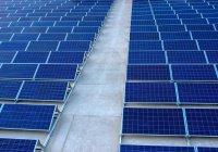 Крупнейшая в мире плавучая солнечная ферма появится в Корее