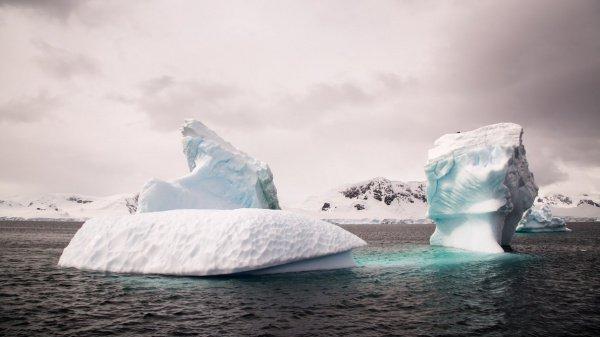 При этом особенно значительный вклад в соответствующий процесс вносит таяние ледников Антарктиды (Фото: Mathieu Perrier/Unsplash)