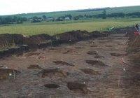 Древнее захоронение X–XIII вв обнаружили в Татарстане