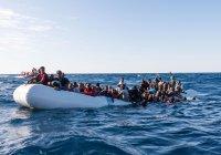 34 тысячи беженцев прибыли в Европу с начала года