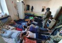 Уроженец Таджикистана организовал незаконную молельню в «резиновой» квартире