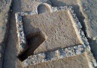 Одну из древнейших мечетей мира нашли в Израиле