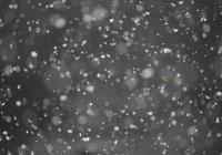 Июльский снег выпал в Якутии