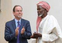 В США наградили имама, спасшего от смерти более 250 христиан