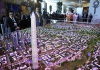 Название нового административного центра Египта придумают жители страны