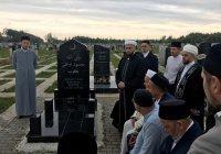 Религиозные деятели Татарстана почтили память Валиуллы хазрата Якупова