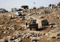 Израиль уличили в подготовке к сносу палестинских деревень
