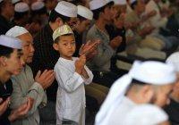 В Китае заявили, что ислам был навязан уйгурам насильно