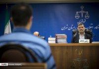 В Иране казнят американских шпионов