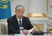 Касым-Жомарт Токаев рассказал об отношении к Богу