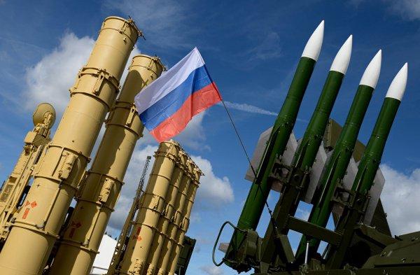 Россия и Турция продолжают сотрудничестве в оборонной сфере.