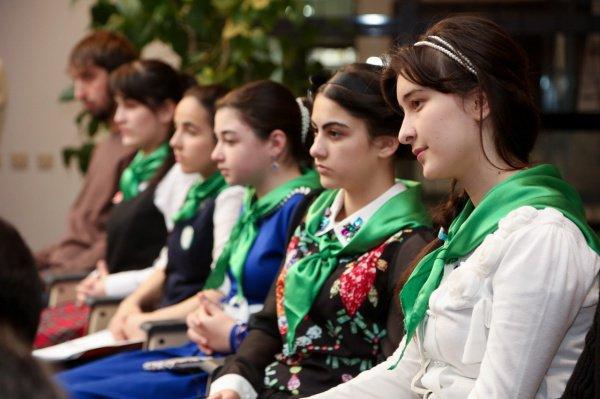 Среди молодежи Ингушетии будут пропагандировать традиционные ценности.