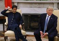 Трамп заявил, что мог бы стереть Афганистан с лица Земли за 10 дней