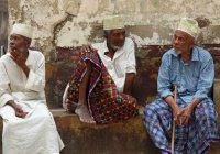 Мусульманская достопримечательность Кении - архипелаг Ламу