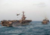 США создают коалицию для патрулирования Ормузского пролива