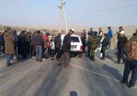 На границе Киргизии и Таджикистана произошла перестрелка, сообщается о погибшем