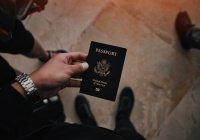 Перечислены самые путешествующие нации