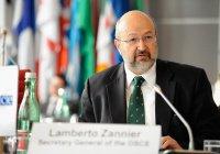 В ОБСЕ высоко оценили работу России в сфере межнациональных отношений