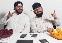 На ВВС стартует комедийное шоу о мусульманах
