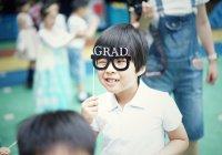 В Китае мальчик 6 лет прожил с иглой в шее