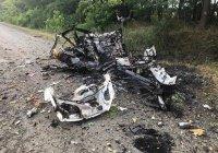 В Ростовской области арестованы участники ИГИЛ