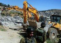 Россия призвала Израиль пересмотреть решение о сносе палестинских домов