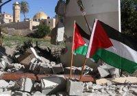 Палестина готовится выйти из всех соглашений с Израилем