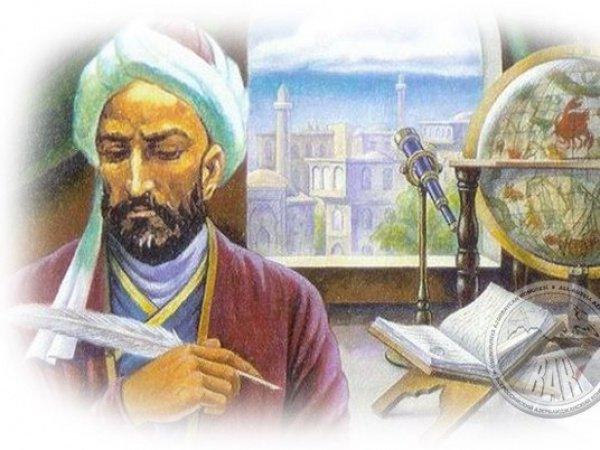 Великий астроном, математик и географ - Абуль Аббас Ахмад ибн Мухаммад ибн Казир Аль-Фергани.