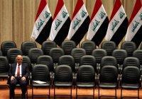 В Ираке арестуют сразу 11 министров