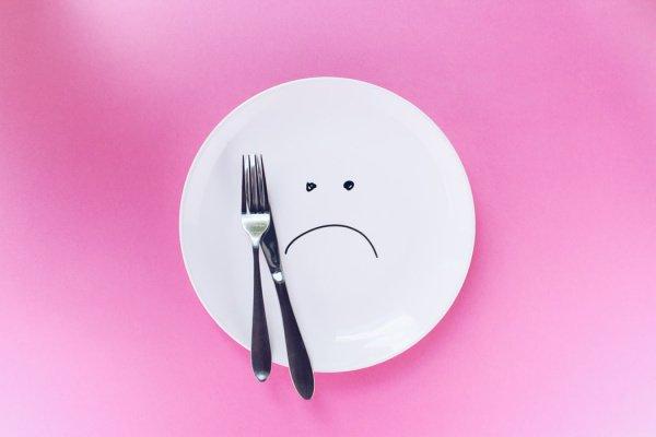 Грелин, или «гормон голода», говорят ученые, на самом деле помогал улучшить память (Фото: Thought Catalog/Unsplash)