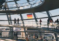 Новый температурный рекорд установлен в Германии