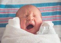 Жительница Британии не заметила беременность и внезапно родила