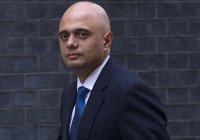 Мусульманин назначен министром финансов Великобритании