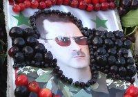 В Сирии прошел фестиваль черешни
