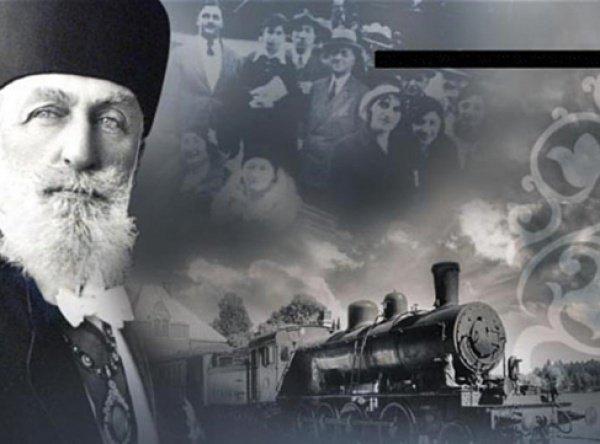 Абдулмеджид Эфенди - единственный халиф в истории Османской империи, не носивший одновременно титул султана.