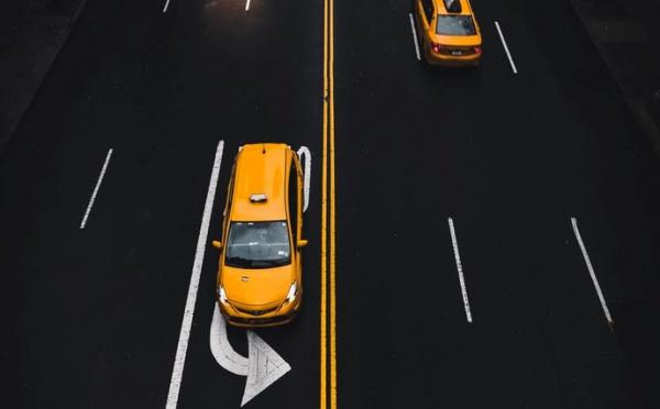 Истории из жизни людей: случай в такси, изменивший судьбу