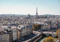 В Париже жара побила абсолютный температурный рекорд