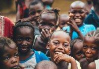 Африканское племя оказалось здоровее горожан
